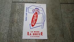 Buvard La Hutte Le Mans Vêtements Sport Camping Rue Couthardy Réno - Sport