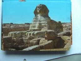 Egypte Egypt Giza Sphinx Giza - Sphynx