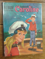 Mademoiselle Caroline. Recueil N°2 - Non Classés