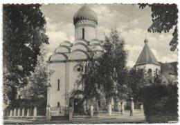 Uccle - Eglise Orthodoxe Russe - 19 Avenue De Fré - Ukkel - Uccle