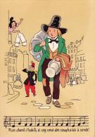 CP - JACK - Barré Et Dayez - Barday - Le Marchand D'habits - 1488B - Illustrators & Photographers
