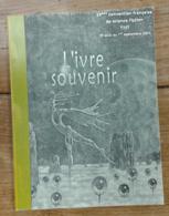 L'ivre Souvenir (29eme Convention Française De Science Fiction, Tilff) - Livres, BD, Revues