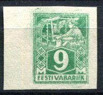 Estonia 1922  (*) Color Proof. - Estonia