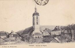 Doubs - Ornans - Quartier De L'église - Altri Comuni