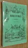 La Morale En Images: Contes Du Bon Papa - Livres, BD, Revues