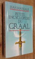 Petite Encyclopédie Du Graal - Bretagne