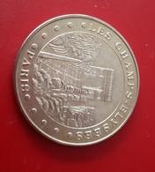 75008 PARIS - LES CHAMPS ELYSEES - ANNEE 2015 - Monnaie De Paris