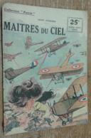 Maîtres Du Ciel (Collection Patrie, N°92) - Autres