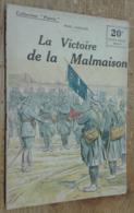 La Victoire De La Malmaison (Collection Patrie, N°61) - Livres, BD, Revues