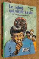 Le Robot Qui Vivait Sa Vie - Livres, BD, Revues