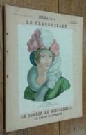 Le Crapouillot (noël 1931): Le Jardin Du Bibliophile, Le Salon D'automne - Vieux Papiers