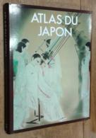 Atlas Du Japon - Viajes