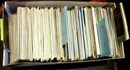 Gros LOT + De 700 CPM SUISSE - GRECE/CRETE - PORTUGAL/MADERE écrites Ou Non, Timbrées Ou Non - Voir Les 5 Photos - Cartes Postales