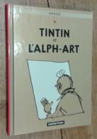 Tintin Et L'Alph-Art - Non Classés