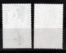 France 1820 A Variété Gomme Tropicale Et Normal Aigrette Neuf ** TB MNH Sin Charnela - Variétés: 1970-79 Neufs