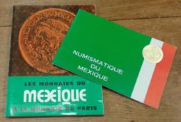 Les Monnaies Du Mexique à La Monnaie De Paris - Art