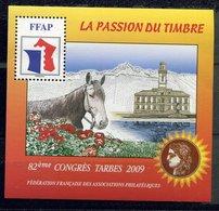 France **  FFAP  2009 - - FFAP