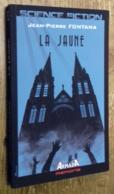 La Jaune - Livres, BD, Revues