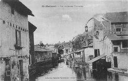 ¤¤  -   SAINT-MAIXENT    -  Les Anciennes Tanneries       -    ¤¤ - Saint Maixent L'Ecole