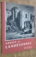 Abbaye De Landévennec - Bretagne