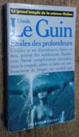 Le Grand Temple De La Science-Fiction,Ursula Le Guin: Étoiles Des Profondeurs - Livres, BD, Revues