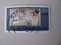 DDR  2647    O - [7] République Fédérale