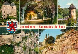CPSM Luxembourg-Casemates Du Bock                                           L2728 - Luxembourg - Ville