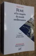 Rome Et La Conquête Du Monde Méditerranéen, Tome 1 - Histoire