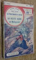 Les Petits Cousins De Lavarède: La Petite Reine De Madagascar (fascicule 50) - Livres, BD, Revues