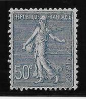 France N°161 - Neuf * Avec Charnière - TB - France