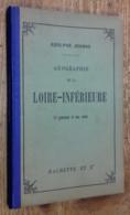 Géographie De La Loire-Inférieure (Adolphe Joanne, 1899) - Culture