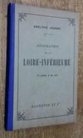 Géographie De La Loire-Inférieure (Adolphe Joanne, 1903) - Culture