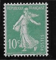 France N°188B - Neuf * Avec Charnière - TB - France