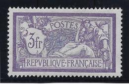 France N°206 - Neuf * Avec Charnière - TB - France