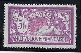 France N°240 - Neuf * Avec Charnière - TB - France