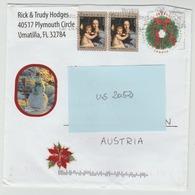 2016 ? -  USA/Florida  -  Brief / Bedarfsbeleg    -   O Gestempelt - Siehe Scan (us 2052) - Briefe U. Dokumente