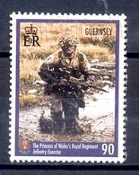 GUERNSEY     (GES035) - Guernsey