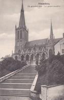 Alsemberg Le Grand Escalier - Otros