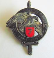 Pucelle Entrainement Commando 7 - Armée De Terre