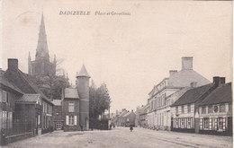 Dadizeele - Place Et Groothuis - Moorslede