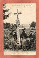 CPA - Environs De SAINT-ETIENNE-lès-REMIREMONT (88) - REVILLON - Aspect De La Croix De Pierre Du XVI° Siècle - Saint Etienne De Remiremont