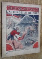 L'Automobile Blindée (Collection D'aventures N°298) - Autres