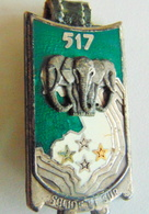 PUCELLE 517 RT - Armée De Terre