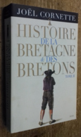 Histoire De La Bretagne Et Des Bretons, Tome II - Bretagne