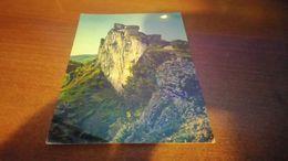 Cartolina: San Leo Rocca  Viaggiata (a31) - Non Classificati