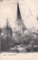 Asse (assche)st Martinuskerk - Asse