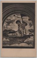 Ferd. Hodler, Rückzug Von Marignano - Waffenhalle Landesmuseum Zürich - ZH Zürich