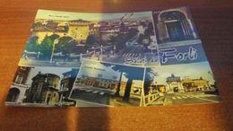 Cartolina: Forlì Viaggiata (a31) - Non Classificati