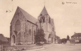 Beersel L Eglise - Beersel