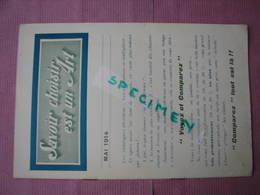 L'Ecluse (nord) Catalogue Pneus Durandal 1914 - Voitures